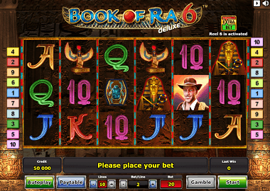 online casino slots that pay real money